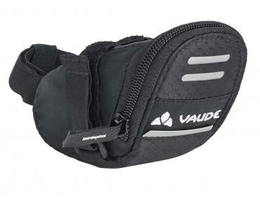 VAUDE RACE LIGHT Satteltasche black