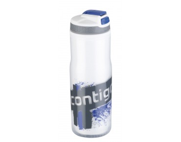 Contigo Devon insulated 650 ml Trinkflasche blau