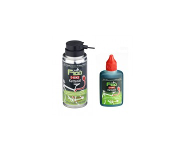 F100 chain oil for e-bikes