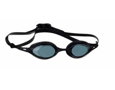 Arena Cobra goggles black/grey lens