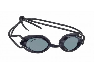 Arena Pure goggles black/grey mirror
