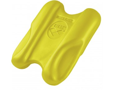 Arena Pull Kick Aquaboard yellow