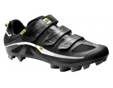 MAVIC PULSE MTB-Schuhe black/white/black