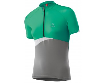 Löffler CROSS HZ women's jersey pistazie