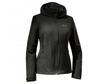 Jack Wolfskin MUDDY PASS XT JACKET WOMEN Damen Softshell Jacke black