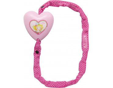 ABUS 1510 chain lock Princess Lillifee