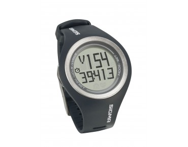 Sigma PC 22.13 heart rate watch charcoal