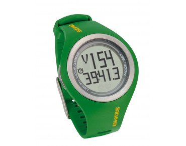 Sigma PC 22.13 heart rate watch green