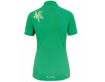 VAUDE FISK II Damen Bike Shirt grasshopper