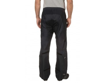 VAUDE SPRAY PANTS III Regenhose black