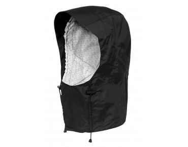 VAUDE SPRAY HOOD III Kapuze black