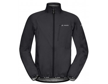 VAUDE DROP JACKET III all-weather jacket black
