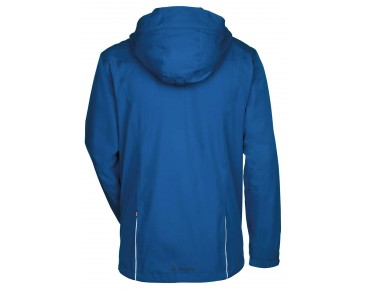 VAUDE ESCAPE BIKE LIGHT JACKET waterproof jacket blue