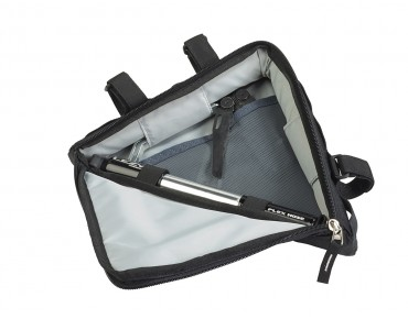 VAUDE TRIANGLE BAG Rahmentasche black