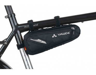 VAUDE CRUISER BAG frame bag black