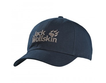 Jack Wolfskin BASEBALL CAP Kappe night blue