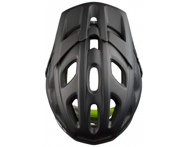 iXS TRAIL RS Helm matt black