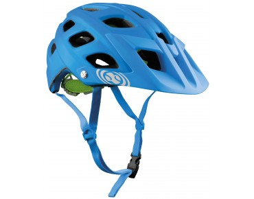 IXS TRAIL RS Helm matt blue