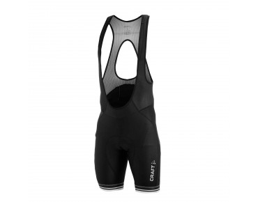 CRAFT PUNCHEUR bib shorts black