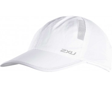 2XU RUN Kappe white