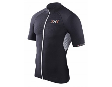 X BIONIC THE TRICK jersey black/white
