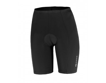 GONSO FORTUNA women's cycling shorts black