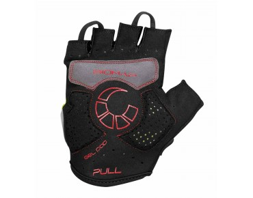 NORTHWAVE GALAXY Handschuhe yellow fluo
