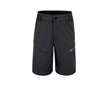 GONSO LENNY cycling shorts black