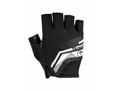 ROECKL BAVENO gloves black/white