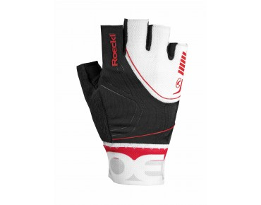ROECKL BERGAMO gloves white/red