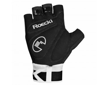 ROECKL BERGAMO gloves white/blue