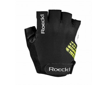 ROECKL BARI gloves black/white