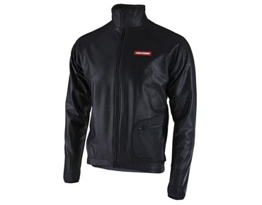 JAKROO THERMO JACKET winter jacket black