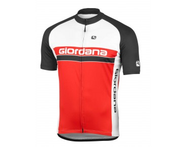 Giordana TRADE VERO TEAM 14 Trikot red/black/white