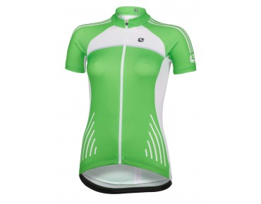 Giordana SILVERLINE 14 women's jersey green