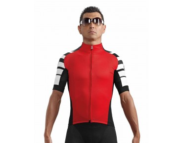 ASSOS SS.cento_S7 jersey red
