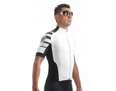 ASSOS SS.cento_S7 jersey white