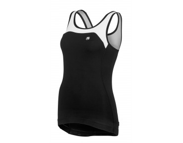 Giordana SILVERLINE 14  Damen Trikot black
