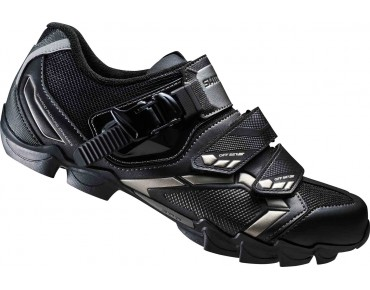 SHIMANO SH-WM63 women's MTB shoes schwarz