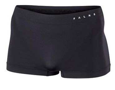 FALKE ATHLETIC FIT Unterhose black