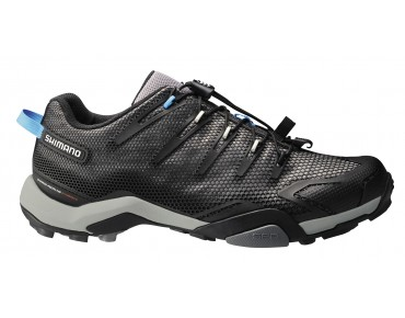 SHIMANO SH-MT44 MTB/trekking shoes black