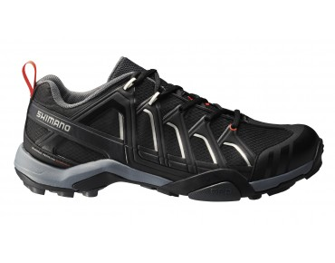 SHIMANO SH-MT34 MTB/trekking shoes black