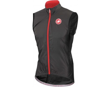 Castelli VELO windproof vest black