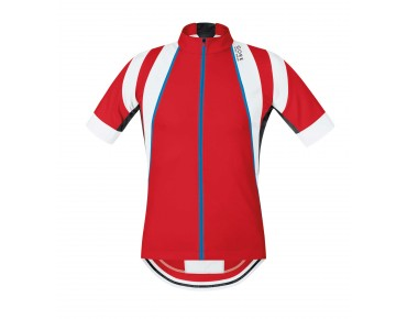 GORE BIKE WEAR OXYGEN Trikot red/white