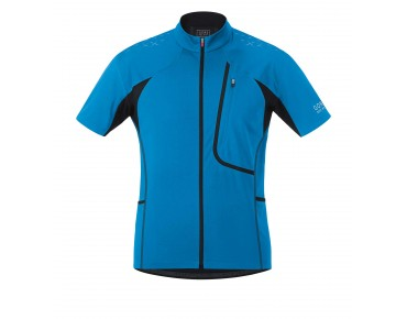 GORE BIKE WEAR ALP X 3.0 Trikot splash blue/black