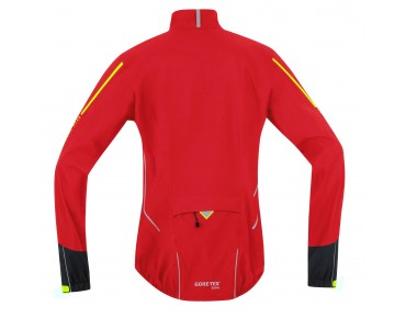 GORE BIKE WEAR POWER GT AS jacket red/black