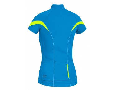 GORE BIKE WEAR POWER LADY 3.0 Damen Trikot waterfall blue/ice blue