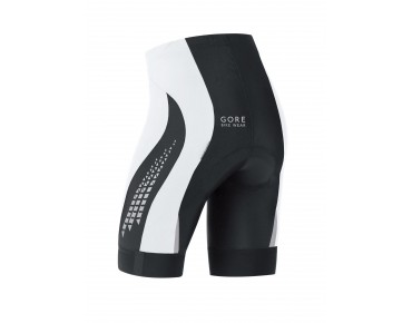 GORE BIKE WEAR XENON LADY 2.0 Damen Radhose white/black