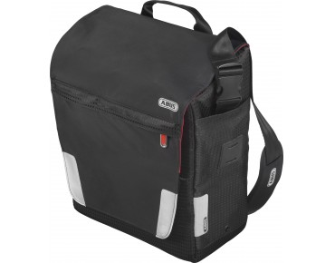 ABUS ORYDE ST 2500 KF single pannier black