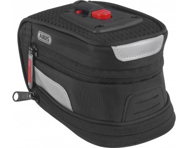 ABUS ORYDE ST 2100 KF saddle bag black